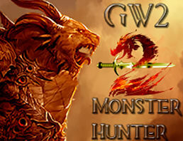 GW2 Monster Hunter
